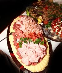 Catering - Příbram